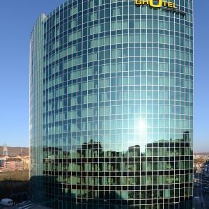 Tagungshotel GHOTEL  Hotel & Living Würzburg