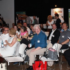 Interessierte Teilnehmer