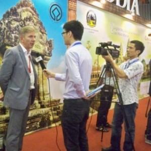 Interview Nobert Pfefferlein
