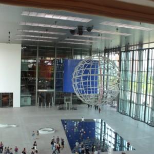 Asr Klausurtagung In Der Autostadt Wolfsburg