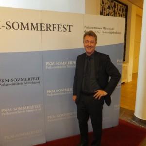 Jochen Szech (asr Präsident)
