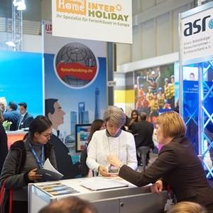 Asr Allianz Selbständiger Reiseunternehmen Itb Interholiday