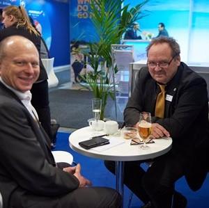 Vorsitzender Des Ausschuss Unternehmenssicherung/Recht Nils Schmidt (MDT Underwriting GmbH) Im Gespräch