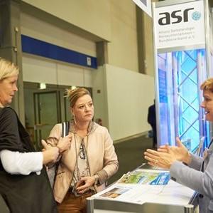 Asr Allianz Selbständiger Reiseunternehmen Itb Messegespräch Setours