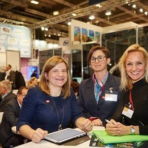 Asr Allianz Selbständiger Reiseunternehmen Itb Mitaussteller Ferienwohnungen
