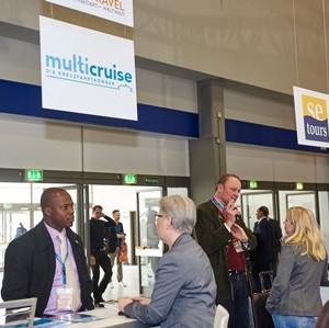 Asr Allianz Selbständiger Reiseunternehmen Itb Multicruise Setours