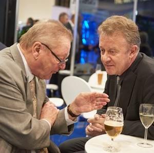 Asr Allianz Selbständiger Reiseunternehmen Itb Präsident Szech