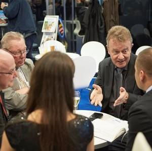 Asr Allianz Selbständiger Reiseunternehmen Itb Szech Meyer Internationale Beziehungen