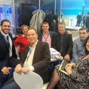 Asr-Mitglied Talas Travel Aus Belgrad