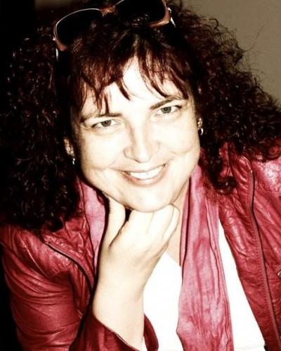 Anke Budde