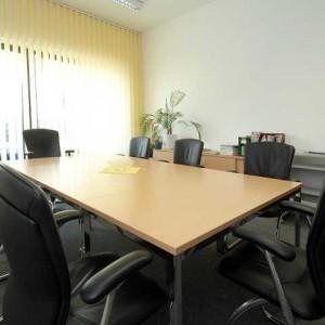 Asr Konferenzraum