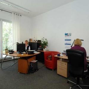 Asr Büro Geschäftsstellenleitung