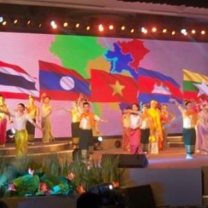 Eröffnungsveranstaltung ITE 2013