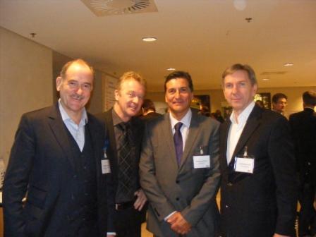 David Rutnam (IATA) Zu Gast Beim Asr