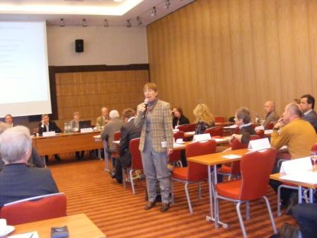 Asr Mitgliederversammlung
