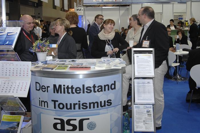 Asr - Der Mittelstand Im Tourismus
