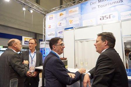 asr-allianz-selbständiger-reiseunternehmen-itb-branchengespräche-tourismus-besttimetouristik-visadienst
