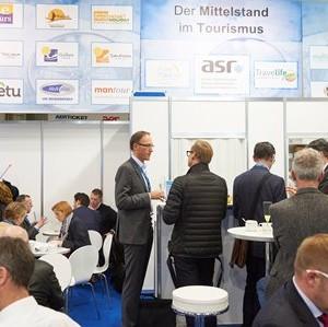 Asr Allianz Selbständiger Reiseunternehmen Itb Lta Tourismus Versicherung