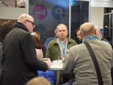 Get Together Der Touristik Am Stand Des Mittelstand-Verband