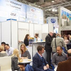 Asr Allianz Selbständiger Reiseunternehmen Itb Netzwerkknotenpunkt