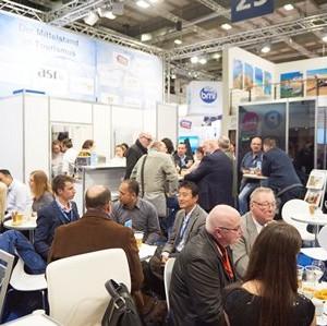 Asr Allianz Selbständiger Reiseunternehmen Itb Netzwerktreffen