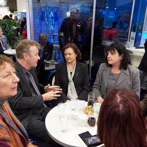 Asr Allianz Selbständiger Reiseunternehmen Itb Pauschalreiserichtlinie Kassner Politik