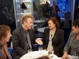 Kerstin Kassner Im Gespräch über Die Bedeutung Von Bildung Im Tourismus Mit Jochen Szech, Anke Budde Und Roswitha Schlesinger