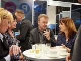 Heike Brehmer (Vorsitzende Tourismusausschuss, CDU) Im Gespräch Mit Jochen Szech Und Anke Budde U.a. Zur Pauschalreiserichtlinie Und Gewerbesteuerhinzurechnung