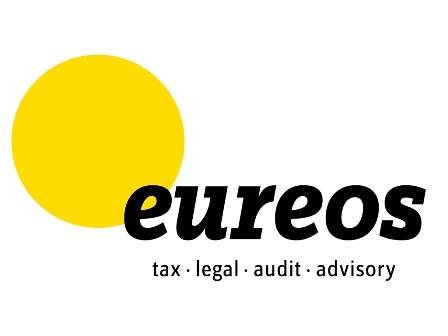 EUREOS Asr Mittelstand Tourismus Sponsor