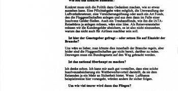 Interwiew-travel-tribune-asr-Jochen-Szech-Airline-Insolvenz-Sicherungsschein-Forderung-Tourismus