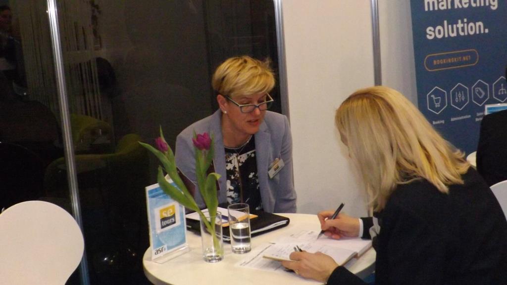 ITB 2018 Asr Allianz Selbständiger Reiseunternehmen Bundesverband (23)
