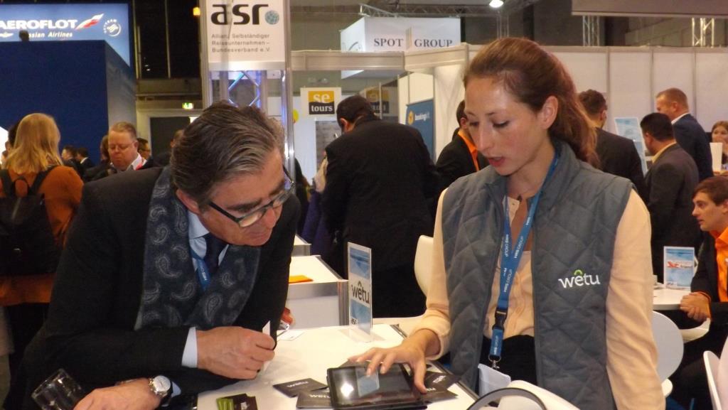 ITB 2018 Asr Allianz Selbständiger Reiseunternehmen Bundesverband (29)